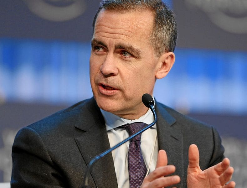 Mark Carney house prices brexit