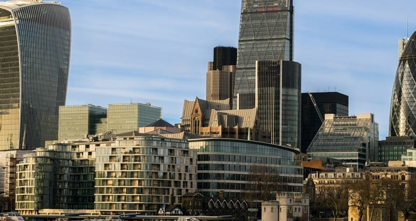 Why London Has Lost It's Crown as the UK's Investment Hot Spot