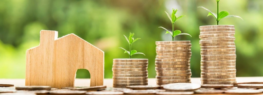 Becoming a property investor