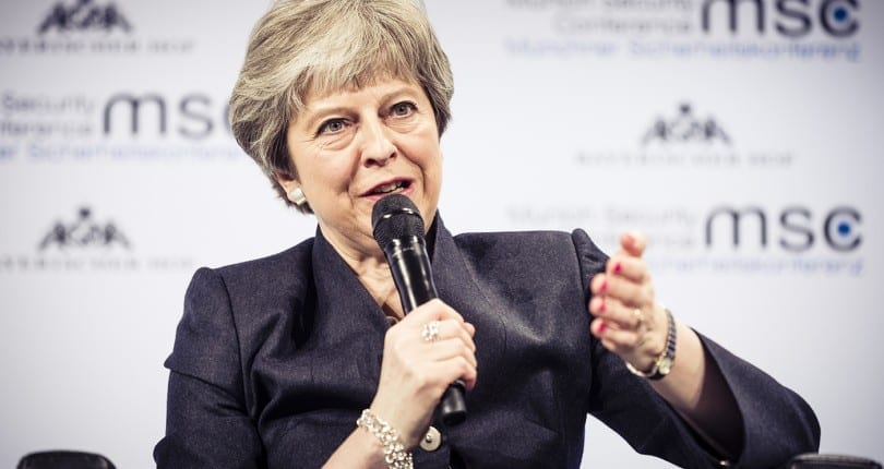 Theresa May Introduces Increase in Stamp Duty for Foreign Investors