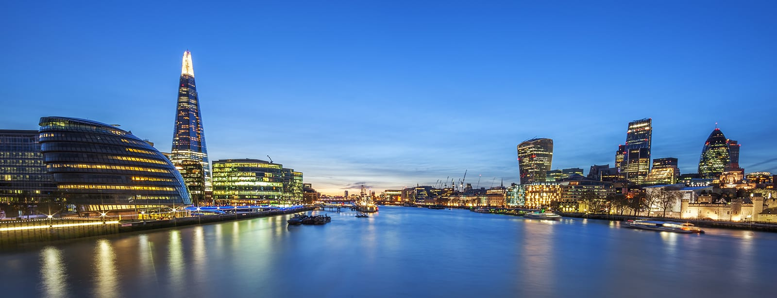 Thrilmere Deacon Property Investment London