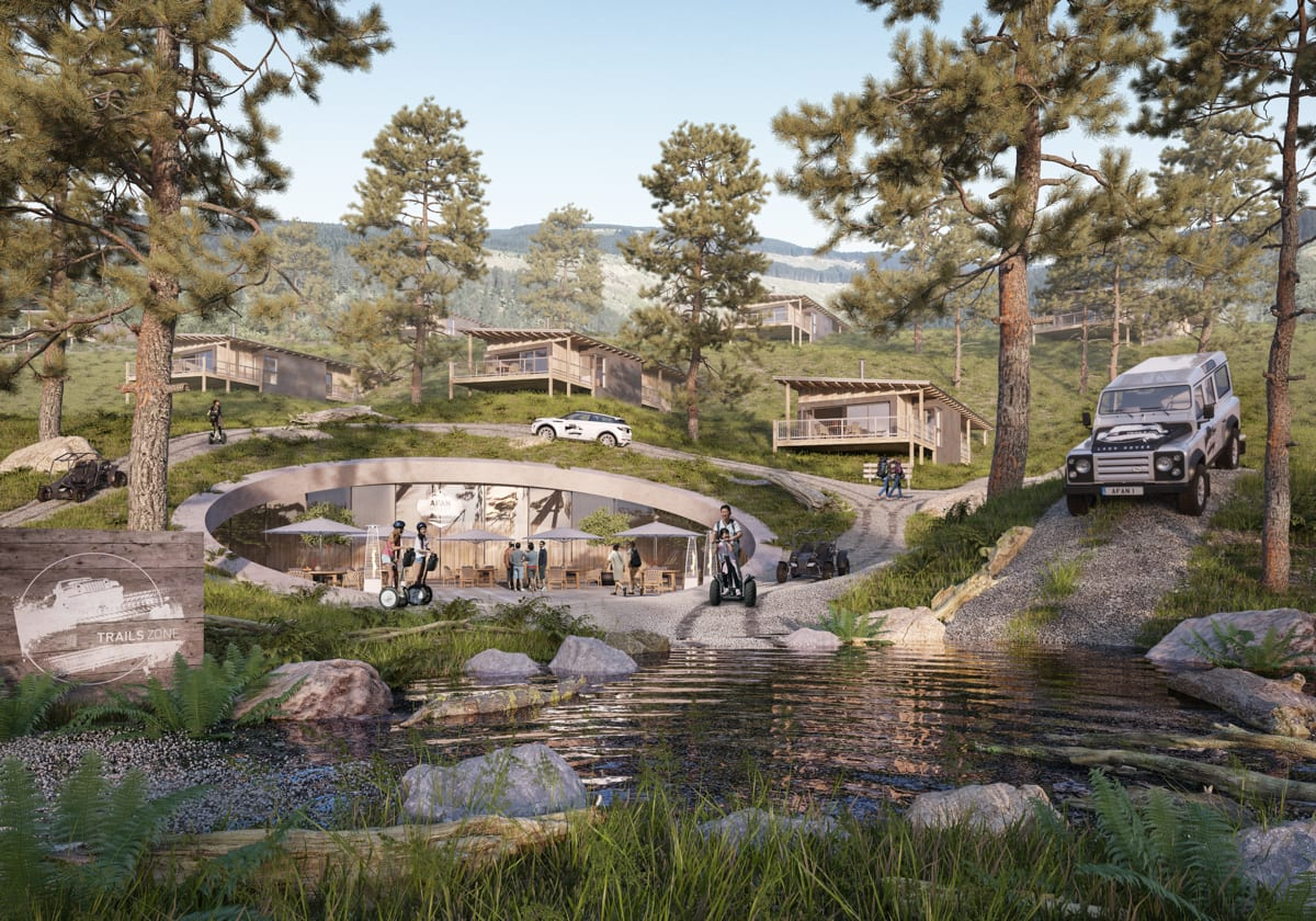 Investing in Holiday lodges