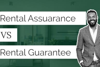 Rental Assurance vs Rental Guarantee Website