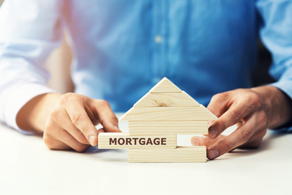 How to get a mortgage for a rental property
