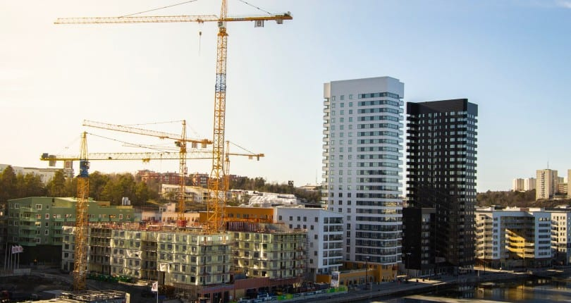 How to find out about up and coming property developments in your area